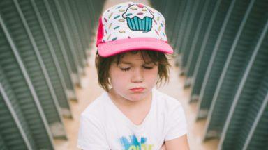 5 conselhos para educar uma criança de temperamento forte
