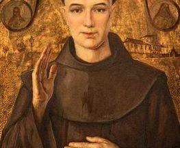 Frei Galvão, um santo brasileiro