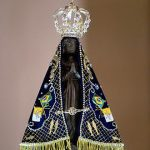Nossa Senhora Aparecida, Rainha e Padroeira do Brasil