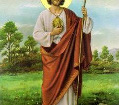 Quem foi São Judas Tadeu?