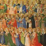 Por que um Dia de Todos os Santos?