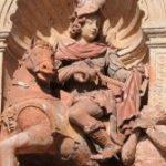 Santo que segundo a tradição traz o verão em pleno outono europeu?