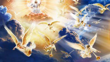 O que acontecerá na Vinda do Senhor?