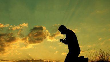 Nunca desanimar na luta contra o pecado: sempre é tempo de conversão!