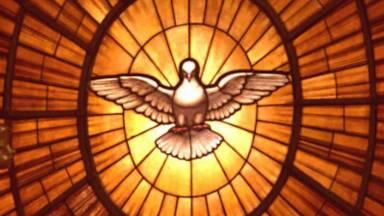 O Espírito Santo quer amar em nós