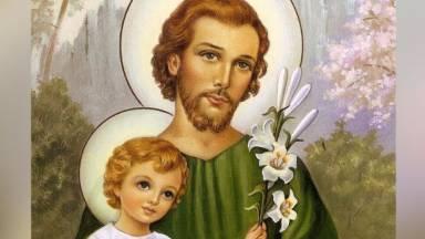 Oração à São José