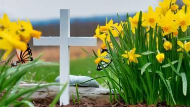 Enfrentando o luto à luz da fé