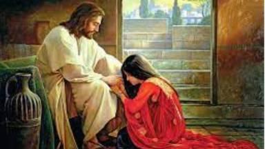 Maria Madalena: De Pecadora a Anunciadora do Cristo