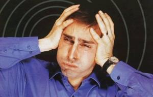 Barulhos externos são reflexos de barulhos internos