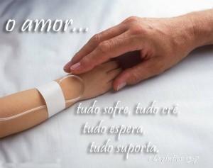 Amar é cuidar