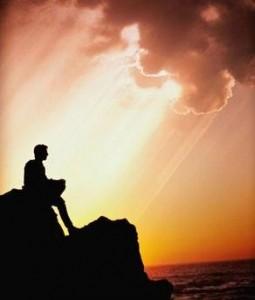 A relação com Deus é uma necessidade