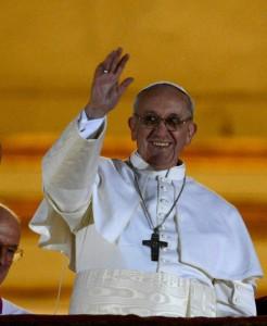 Papa Francisco, uma surpresa de Deus à Igreja e ao Mundo