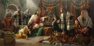 Judas e a ideologia da pobreza