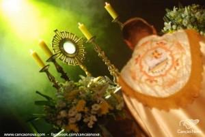 O que é Corpus Christi?