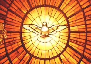 Pentecostes, realização da Promessa