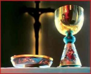 Existem realidades que somente na Santa Missa nós podemos viver
