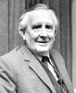 Revista afirma que a vida de J.R.R. Tolkien será tema de filme