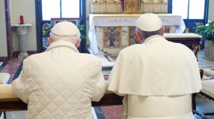 Três formas de conhecer Jesus segundo o Papa Francisco