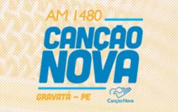 Rádio Canção Nova - AM 1480