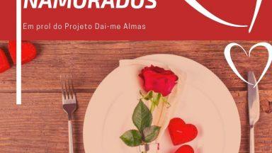 Jantar dos Namorados - 12 de junho