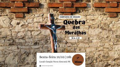 Homilia - 19 de Janeiro - Padre Bruno Costa