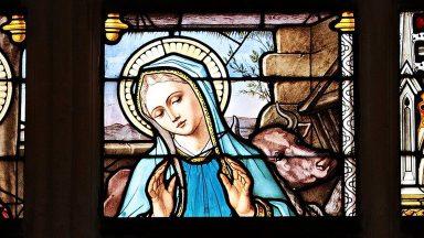 Imitar Maria é colocar em prática o Evangelho