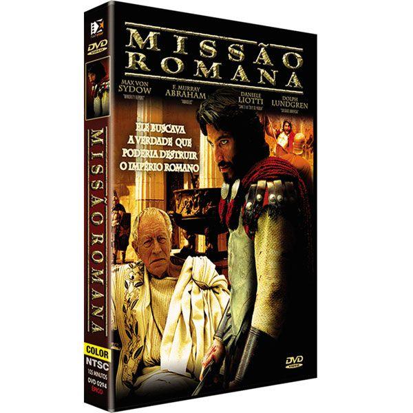filme: Missão Romana - História para vocêHistória para você