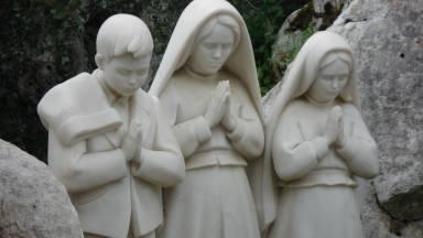 Sétimo dia da Novena dos Santos Pastorinhos