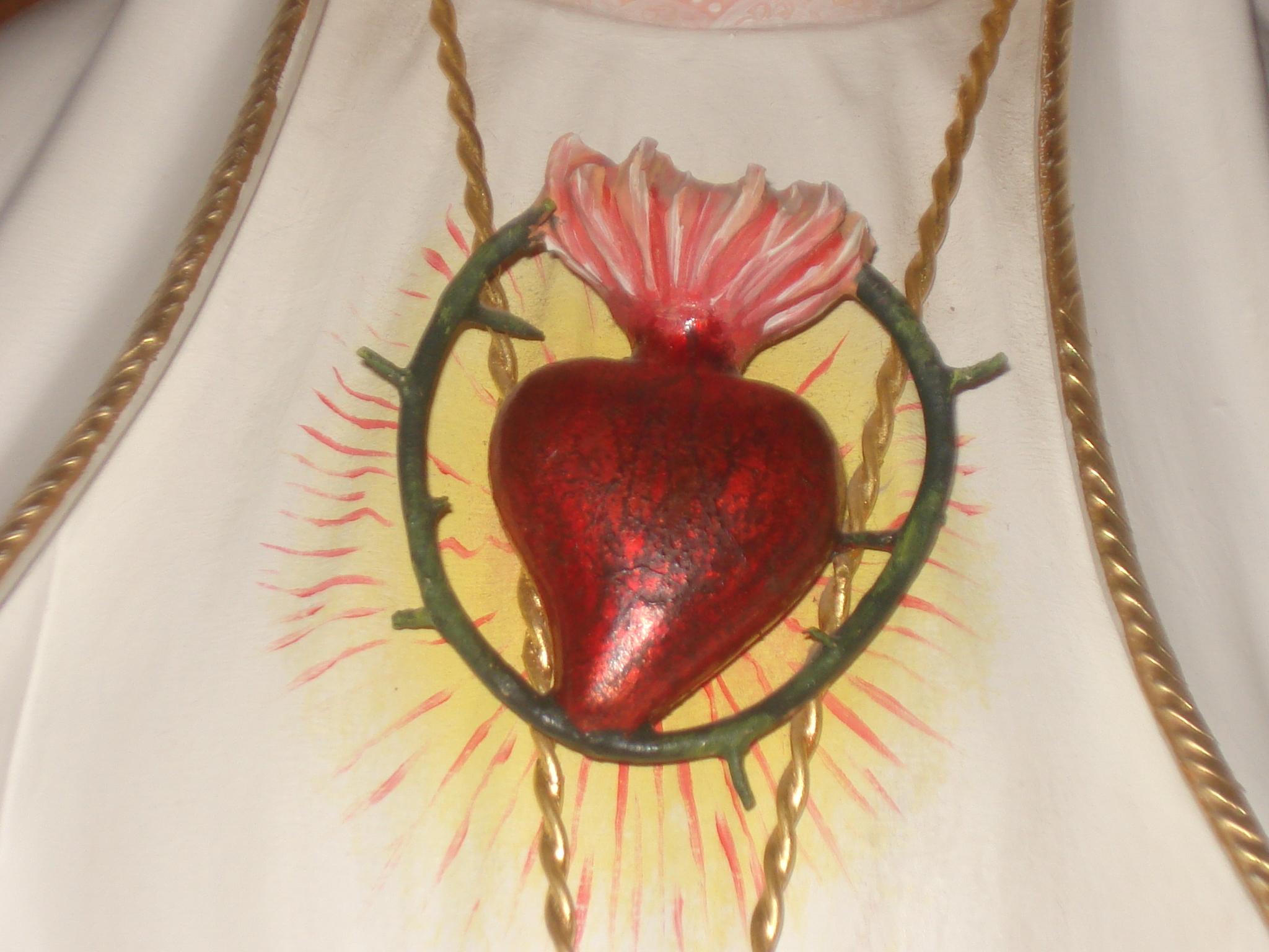 Novena ao Imaculado Coração de Maria - 7° Dia