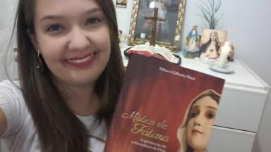 Experiência com o livro 'Mística de Fátima'
