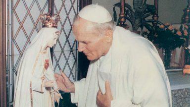 Coração de Maria: Refugio e Caminho
