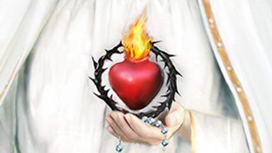 Novena ao Imaculado Coração de Maria - 4° Dia
