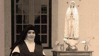 Cem anos da Sétima Aparição de Nossa Senhora de Fátima