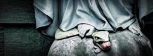 A Mulher inimiga de Satanas