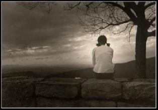 Orando pelo Sentimento de Rejeicao