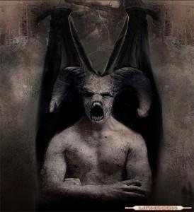 Qual é o rosto de Satanás?