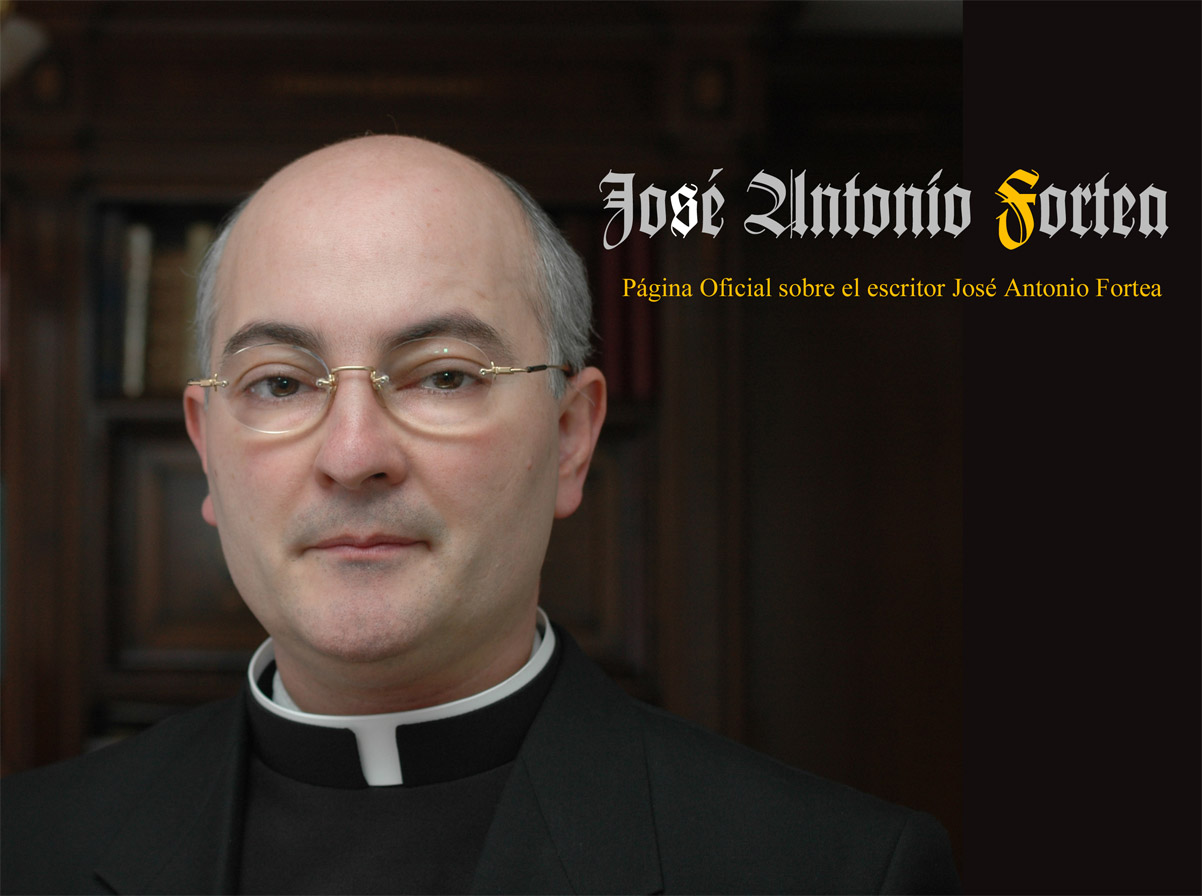 Você conhece o Padre José Antonio Fortea?