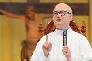 Exorcista espanhol, Padre José Fortea nos fala sobre o início da Quaresma