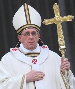 Papa Francisco e o possível caso de Opressão Diabólica!