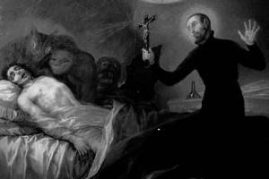 O que é um Exorcismo?