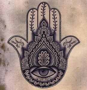 Você sabe o que é o amuleto Hamsa?