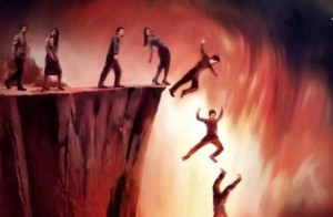 Exorcista fala sobre a degradação Moral e o Futuro