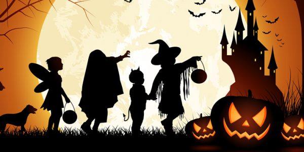 Halloween Satanismo