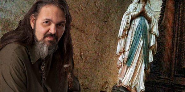 Zachary King ex satanista livres de todo mal