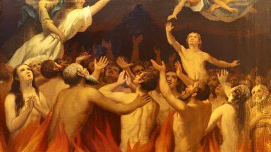 As almas do purgatório podem interceder por nós?