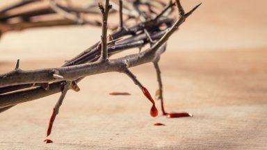 Oração poderosa de Louvor às Chagas e ao Sangue do Cordeiro