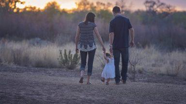 Deus quer transfigurar sua família através da Oração