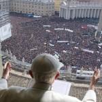 A última encíclica de Bento XVI: o desapego e a fidelidade