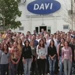DAVI, 30 Anos semeando a boa nova de Jesus