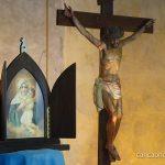 Deus que escolheu o caminho da Cruz para nos salvar